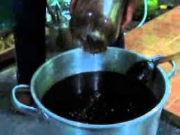 cara membuat minyak lintah youtube