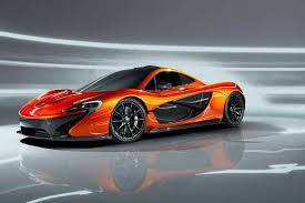 mclaren p1 custom paint job the mclaren p1 is limited to 500 units will cost around 1 2m