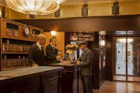 Restaurant Reception Desk by La Caravella Restaurant Hotel Saturnia U0026 International Venice