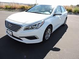 pre owned sonata hyundai certified pre owned 2016 hyundai sonata se 4d sedan in billings