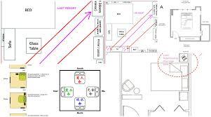 bedroom feng shui bed 10 proper feng shui bed placement for wealth lugenda