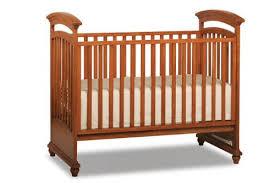 Ragazzi Convertible Crib Ragazzi Classico Fixed Side Convertible Crib