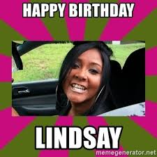 Snooki Meme - happy birthday lindsay snooki meme generator