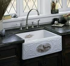 marble kitchen sink review rohl fire clay sink original double basin sink from rohl allia
