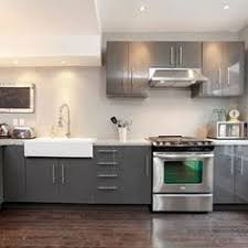 The Most Stylish IKEA Kitchens Weve Seen Kitchens Stainless - Kitchen cabinets at ikea