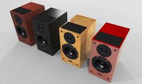 speaker design swing bookshelf speaker speaker wenje audio visual equipment co ltd