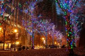 best christmas light shows in connecticut map list