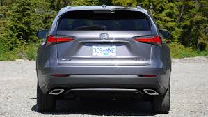 lexus nx used usa success of lexus nx means possible inventory shortage in usa