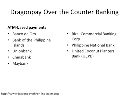 Planters Online Banking by Accepting E Commerce Payments Online With Dragonpay Janette Toral