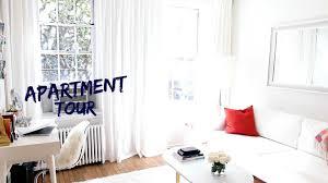 Minimalist Apartment Minimalist Apartment Tour Renida Youtube