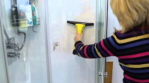 using a karcher window cleaner to help prevent mould in your