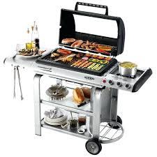 cuisine barbecue gaz barbecue a gaz et plancha barbecue c line 2400 d barbecue a gaz