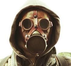 gas mask costume novelty gas mask chicago costume
