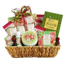 Spa Baskets Spa Gift Baskets By Myfastbasket Com Luxury Spa Gifts My Fast
