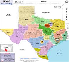 map of area codes area codes map of area codes