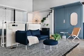 House Design Blogs Australia Fred International Showroom By Simone Haag U0026 Angela Harry Sydney