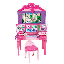 Hello Kitty Bedroom Set Toys R Us Barbie Princess Power Vanity Set Toys R Us Australia Let U0027s Be