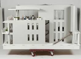 Modern Mini Houses by 16 Best Modern Miniature House Images On Pinterest Modern