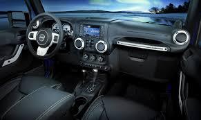 standard jeep wrangler uautoknow net jeep wrangler polar limited edition model