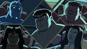 hulk agents season 1 2 marvel database