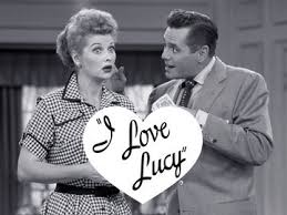 i love lucy america loves lucy stmu history media
