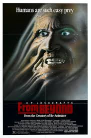 from beyond re sonator 1986 monster movies pinterest