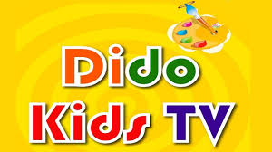 dido kids tv fun and educational coloring pages for kids