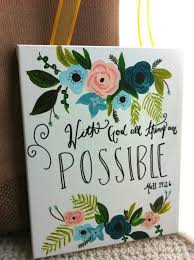 canvas painting ideas with bible verses search bloody
