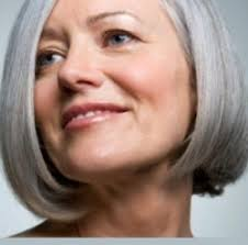 haircutsbfor women in their late 50 s the silver fox stunning gray hair styles bellatory