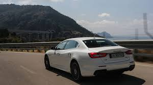 best maserati 2017 2017 maserati quattroporte gts review and test drive with