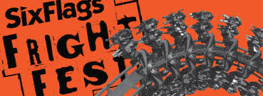 Six Flag Fright Fest Tickets Hangout Six Flags Fright Fest Oct 8th 11a Iit Arquitectos