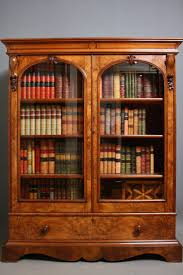 15 inspirations of classic bookcases