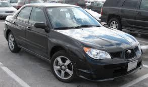 subaru sti 2011 black 2007 subaru impreza sedan subaru colors