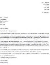 Library Resume Sample by Librarian Cover Letter Example Academic Librarian Share This