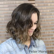 hairstyles for medium length permed hair with layers 19 pretty permed hairstyles best perms looks you can try this