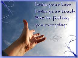 Feeling Of Love Quotes by 35 Heart Touching I Love You Quotes