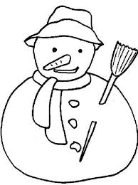 coloring pages winter snow for kids winter coloring pages of
