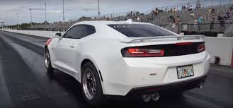 turbo for camaro ss turbo 2016 camaro ss practices its quarter mile while waiting