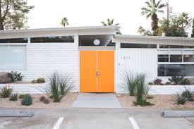 the amado a midcentury modern gem in palm springs is for sale
