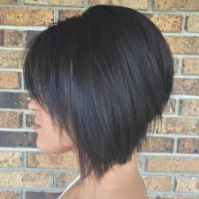 show pictures of a haircut called a stacked bob the full stack 30 hottest stacked haircuts straight hair