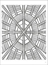 mosaic coloring pages free printable mosaic coloring pages resume