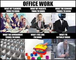 Office Work Memes - memes i made 30 by jwiesner on deviantart