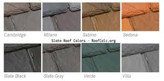 slate roof guide cost installation colors pros cons