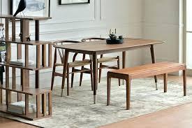 Walnut Dining Room Set American Furniture Dining Room Sets Solid Walnut Dining Table From