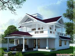 roof 48 flat roof contemporary floor plans kerala home design