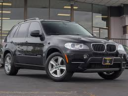 Bmw X5 Interior 2013 2013 Used Bmw X5 Xdrive35i At Georgia Luxury Cars Serving Marietta
