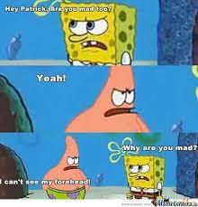 Memes Center - funny spongebob and patrick memes 28 images funny spongebob and
