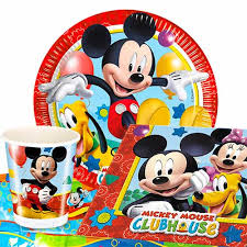 mickey mouse clubhouse party supplies mickey mouse clubhouse party supplies partyrama co uk