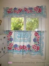 Pretty Kitchen Curtains by 144 Best Kitchen Curtain Fabric Ideas Images On Pinterest