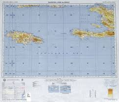 Map Of Kingston Jamaica Reckoning With The Force Stories Of The Jamaica Constabulary